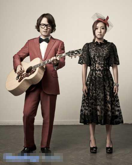 朱利安姜和尹世雅_李善浩黄雨瑟惠夫妇 分享我喜欢的韩国综艺节目 - 花草明星娱乐网