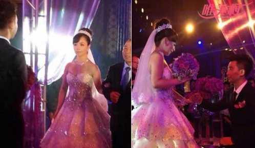 王二妮的丈夫_王二妮老公李飞简历 她们是什么时候结婚的 - 花草明星娱乐网
